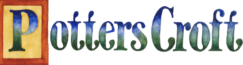 PottersCroft Logo